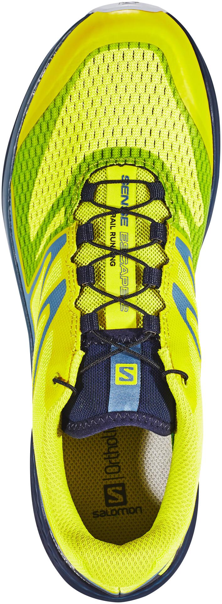 Salomon Sense Escape Herren Trailrunning Schuhe